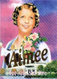 Aimee Semple McPherson