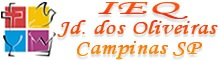 IEQ OLIVEIRAS – Igreja Evangélica Quadrangular Campinas Jd. Oliveiras