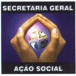 Secretaria Geral de Ação Social