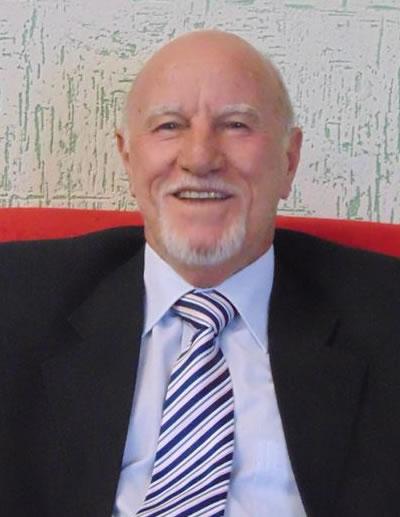 Rev.Pr. Dorival Martins Jr.